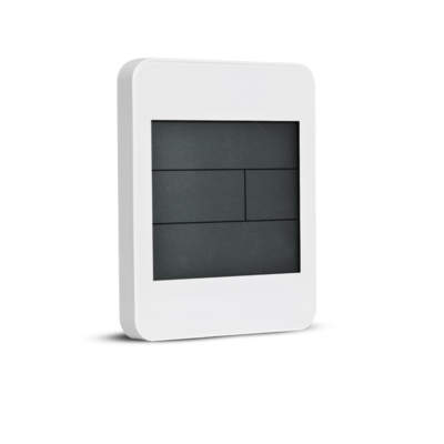 Photo of product Touch-screen controller for HRU-ERGO