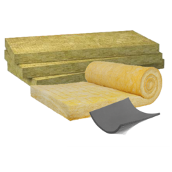 Insulation Solutions for Ventilation Ducts and Boxes