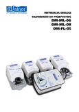 User's Manual - Alnor Actuators