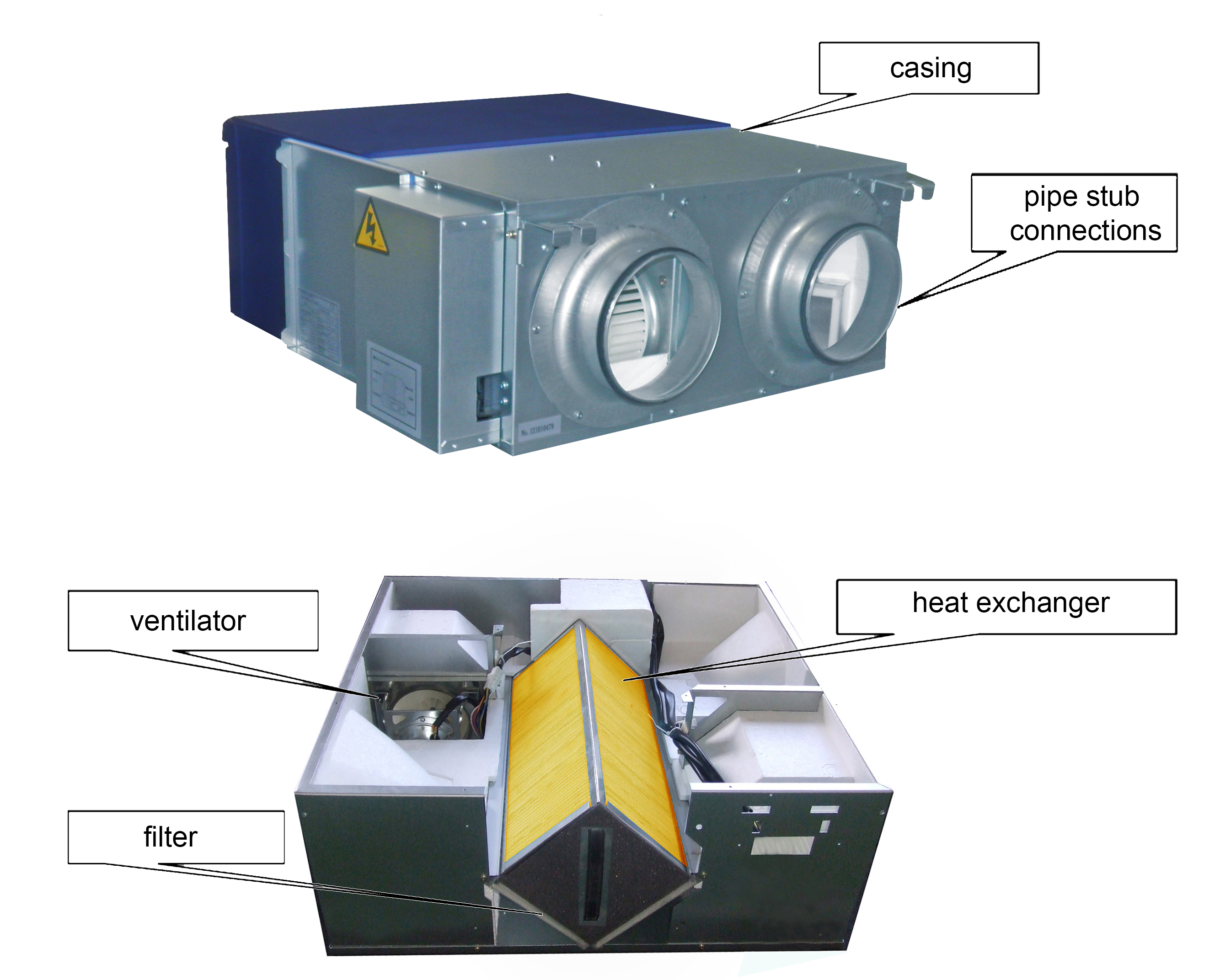 Heat recovery ventilation what is it